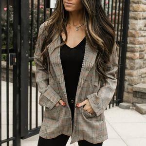 Jackets & Blazers - Jackie Blazer